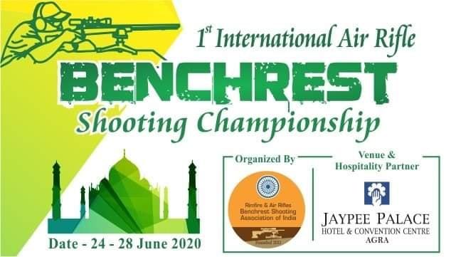 India Benchrest Match