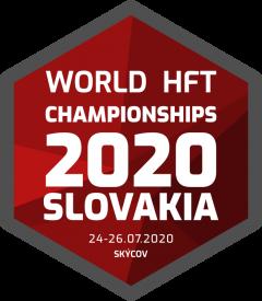مسابقات جهانی هانترفیلدتارگت 2020