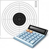 ابزارهای محاسباتی در تیراندازی