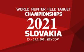 مسابقات جهانی هانترفیلدتارگت 2021